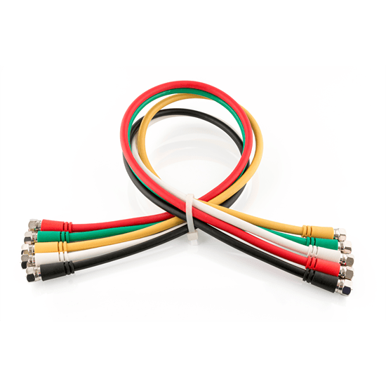 Whyte Technologies 600mm Trunk & Tap Leads