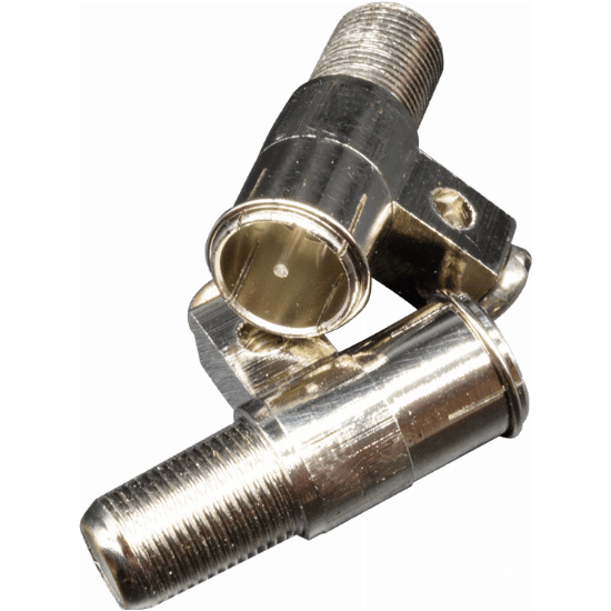 Quick F Earthing Connector (Bag of 10)