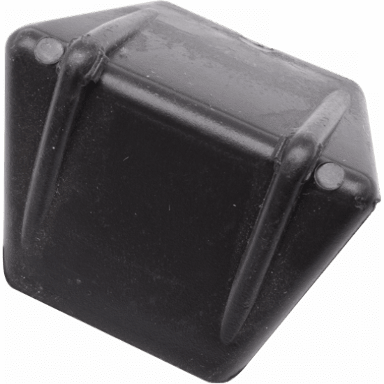 Plastic Corner Piece For Stack Strapping