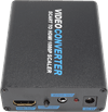 SCART to HDMI Video Converter and Scaler