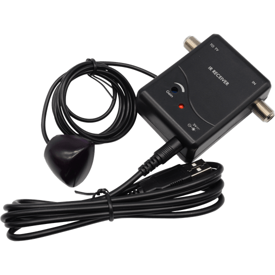 Remote Control Receiver - extra receiver unit for PROREMKIT