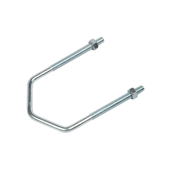 UHF Contract Clamp V Bolt