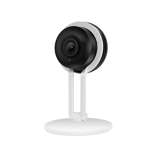 Internal Wi-Fi/IP Vertical Camera with Motion Detection & Talk-Back Audio Wall & Surface Mountable, Magnetic Base