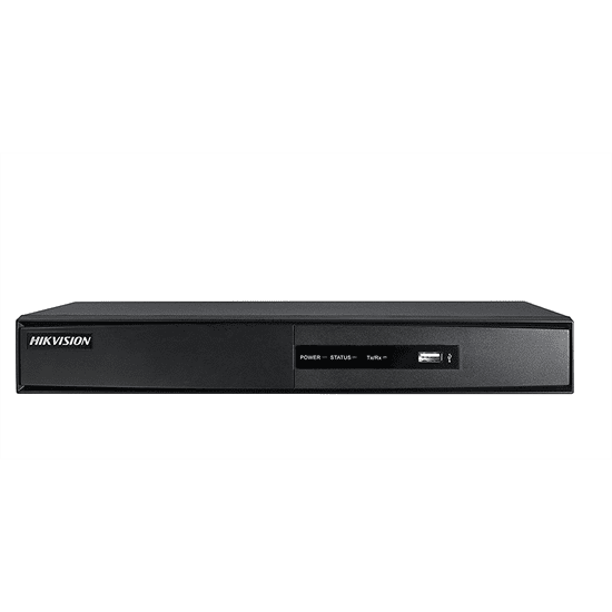 HIKVision 8 Channel 2MP  DVR (NO HDD)