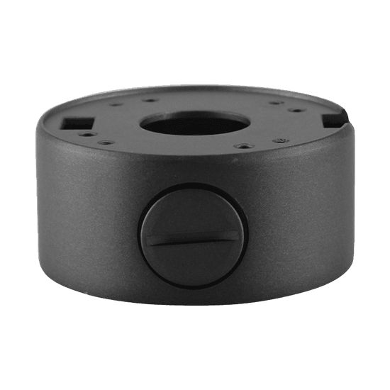 Deep Base Ring for 121mm Dome Camera (Grey)