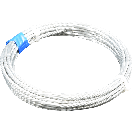 5m 18g x 7 Strand Catenary/Lashing Wire Coil