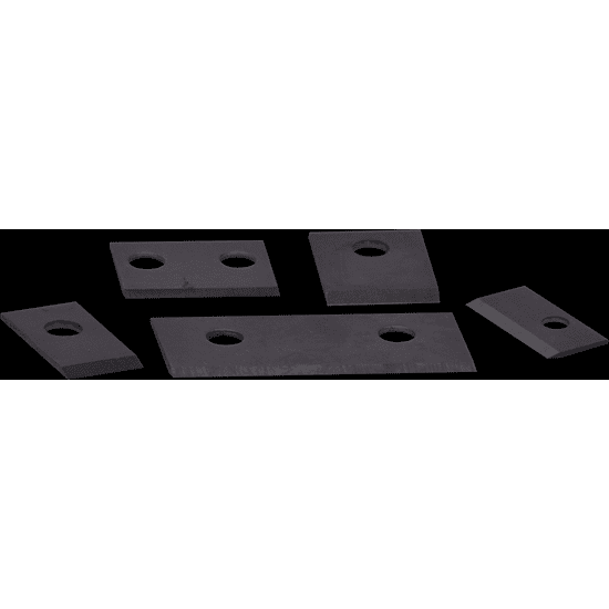 Replacement blade for PRORJ45TOOL Crimp Tool. (Pack of 5)